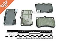 Колодки тормозные Mazda 323 с89-98г.в. перед. (Bosch)   0986461141  K0BA23328Z / AY040MA005 / BCYC-33-23Z / BCYW3323Z / BCYW3323ZA / BCYW3323ZB /