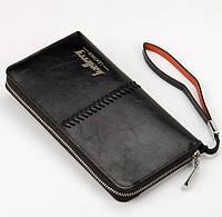 Кошелек - портмоне мужской Baellery Черный