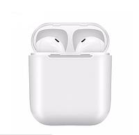 Наушники-гарнитура I8-TWS копия Apple AirPods
