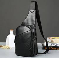 a0ff63a2a220 Кожаная сумка на плечо А4 в категории мужские сумки и барсетки в ...