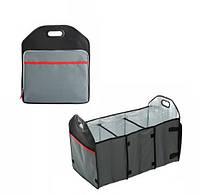Складной органайзер - термобокс в багажник авто
