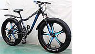 Велосипед фэтбайк Triller - Crossover 26