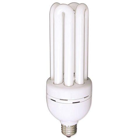 Энергосберегающая лампа Delux EQS-06 50W 6400K Е27