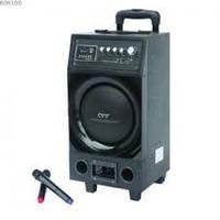 Акция!!!!!! Комбо-колонка Y9 Kenlong с радиомикрофонами , фото 1