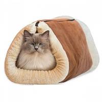 Раскладной домик для животных