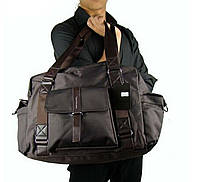 Спортивная сумка из нейлона