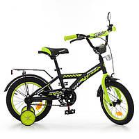 Велосипед детский PROF1 T1437 Racer (14 дюймов)