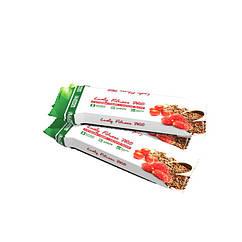 Фитнес батончик Power Pro Lady Fitness Pro Ягоды годжи (50 г) ягоди годжі + насіння льону
