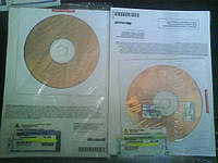Microsoft Windows XP Professional OEM Russian SP1 (E85-02235)