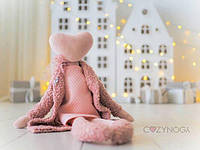 Cozynogy DANAGY - уникальная кукла ручной работы VIP подарок