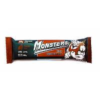 Протеиновый батончик Monsters High Protein Bar (1 x 80 г) монстерс хай протеин бар french plum