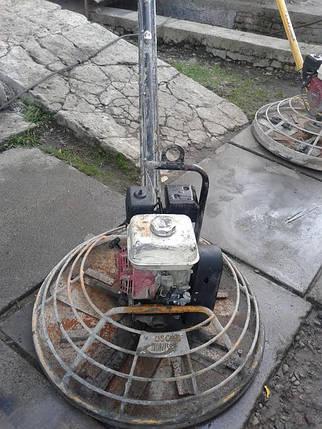 Машина заглаживающая Oscar P 900 B , фото 2