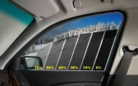 Пленка тонировочная SUNNY SRC 0.75x3m Black 25%