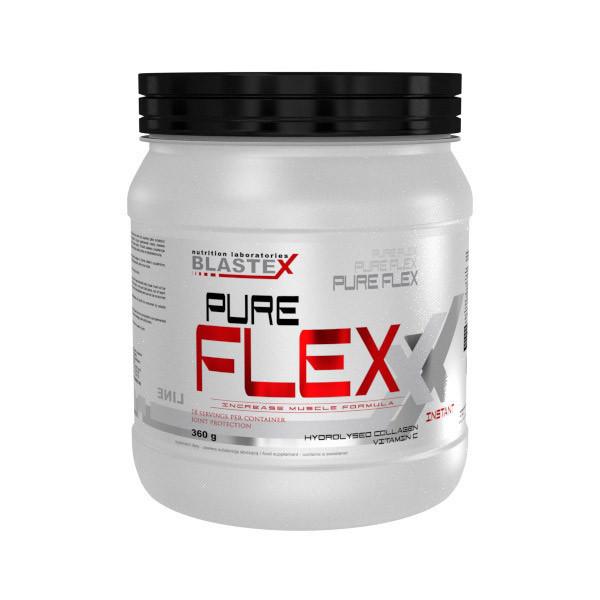 Коллаген Blastex Nutrition Pure Flex Xline (360 г) бластекс cola