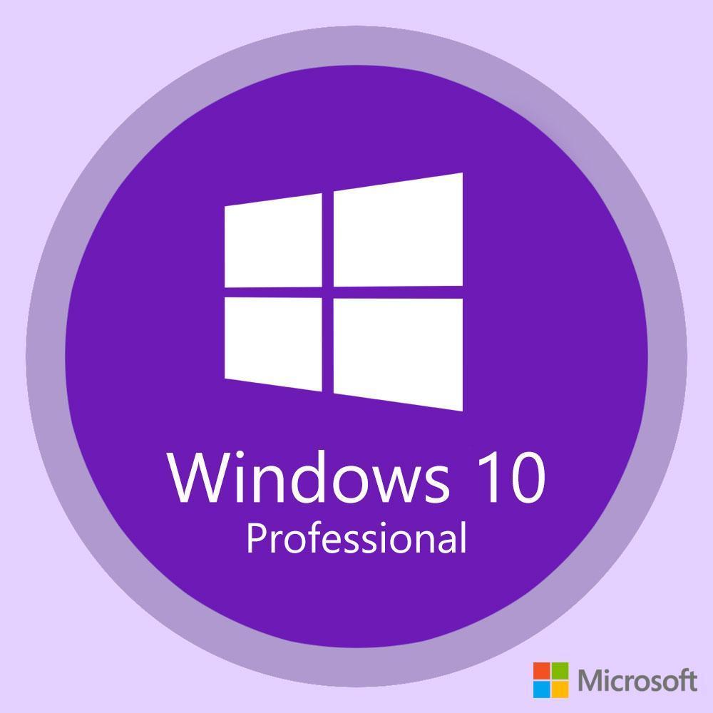 Microsoft Windows 10 Профессиональная x64 Английская OEM (FQC-08929) лицензия