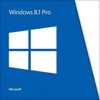 Microsoft Windows 8.1 Профессиональная x64 Русская OEM (FQC-06930) лицензия