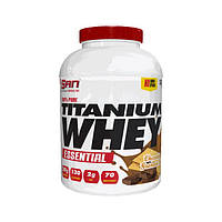 Протеин 100% Pure Titanium Whey Essential (2,2 кг) пур титаниум вей эсентинал
