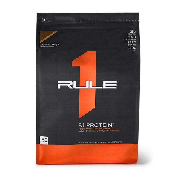 Протеин R1 Protein 4.45 кг рул ван р1 rule one