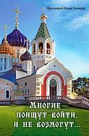 Камень веры: Православным cынам Святой Церкви Стефан, митрополит Рязанский и Муромский