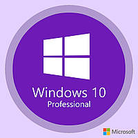 Microsoft Windows 10 Pro 64Bit Russian DVD OEM (FQC-08909) лицензия