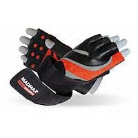 Перчатки в зал для фитнеса Mad Max Extreme 2nd Gloves MFG-568 мэд макс экстрим XL