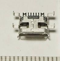 019 Micro USB Разъем гнездо для смартфонов и  планшетов Impression ImPad 6414 ImPad 1006 Oukitel Cubot Leagoo