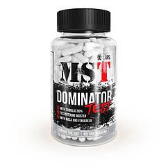 Бустер тестостерона MST Sport Nutrition Dominator Test (90 капс) мст
