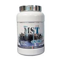 Протеин Italian Whey + Enzymes (928 г) италиан вей энзим