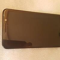 Дисплей ОРИГИНАЛЬНЫЙ Б.У. с сенсором в рамке черный для Blackberry Z30