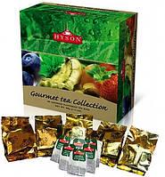 """Чай зеленый Хайсон """"Коллекция гурмана"""" 6 видов чая"""