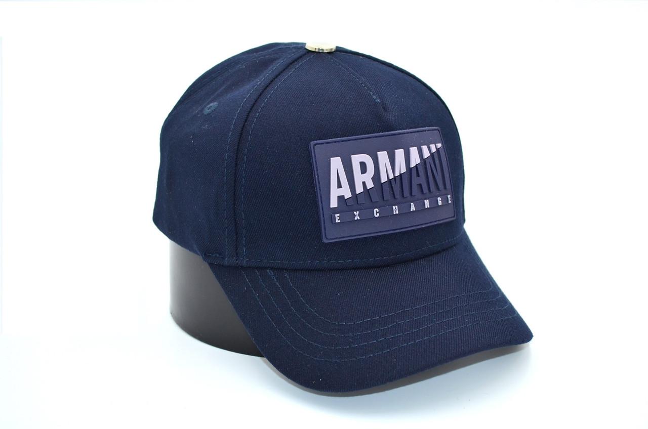 Детская Бейсболка тракер Classic Armani 53-55 см (30319-4)