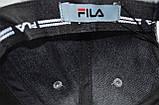 Детская Бейсболка тракер Classic Fils 53-55 см (30319-17), фото 2