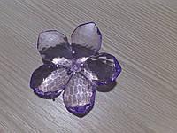 Бусина в виде цветка