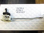 Кулиса, рычаг КПП Astra G, Астра G 90523924