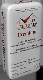 Штукатурка Тепловер Premium, фото 2