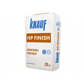 Шпаклевка гипсовая Кнауф (Knauf) НР-Финиш, 25 кг