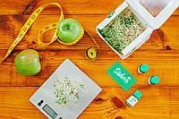 Сок Люцерны Premium 100% Bio Organic ( микрогрины  проростки  люцерны) Хлорофилл, Детокс организма