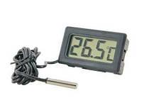 Цифровой термометр (градусник) с выносным датчиком