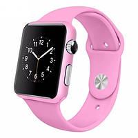 Умные смарт-часы Smart Watch UWatch A1 Pink