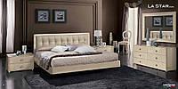 """Спальня """"La STAR ivory"""" (ITALY), фото 1"""