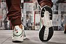 Кроссовки мужские  Fila Wade Running, белые (14544) размеры в наличии ► [  42 44  ], фото 3