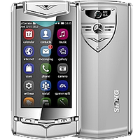 Nokia Verto V2(реплика) телефон по супер цене в золотом и серебристом цвете., фото 1