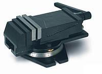 Тиски поворотные 100мм механически Proma SO-100, фото 1