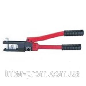 Пресс ручной гидравлический ПРГ-300 КВТ, фото 2
