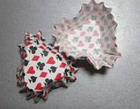 Форма для кексиков  Карты, фото 4