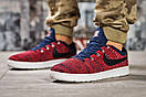 Кроссовки мужские Nike TENNIS CLASSIC, красные (2470-1) размеры в наличии ► [  42 44  ], фото 2