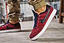 Кроссовки мужские Nike TENNIS CLASSIC, красные (2470-1) размеры в наличии ► [  42 44  ], фото 4
