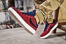 Кроссовки мужские Nike TENNIS CLASSIC, красные (2470-1) размеры в наличии ► [  42 44  ], фото 5