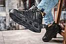 Кроссовки женские Nike Air Uptempo, черные (14771) размеры в наличии ► [  36 37 39 41  ], фото 5