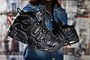 Кроссовки женские Nike Air Uptempo, черные (14771) размеры в наличии ► [  36 37 39 41  ], фото 6